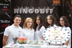 JA Macedonia_Student Company competition_2018