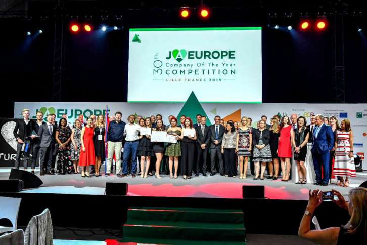 JA-Europe-Company-of-the-Year-Competition